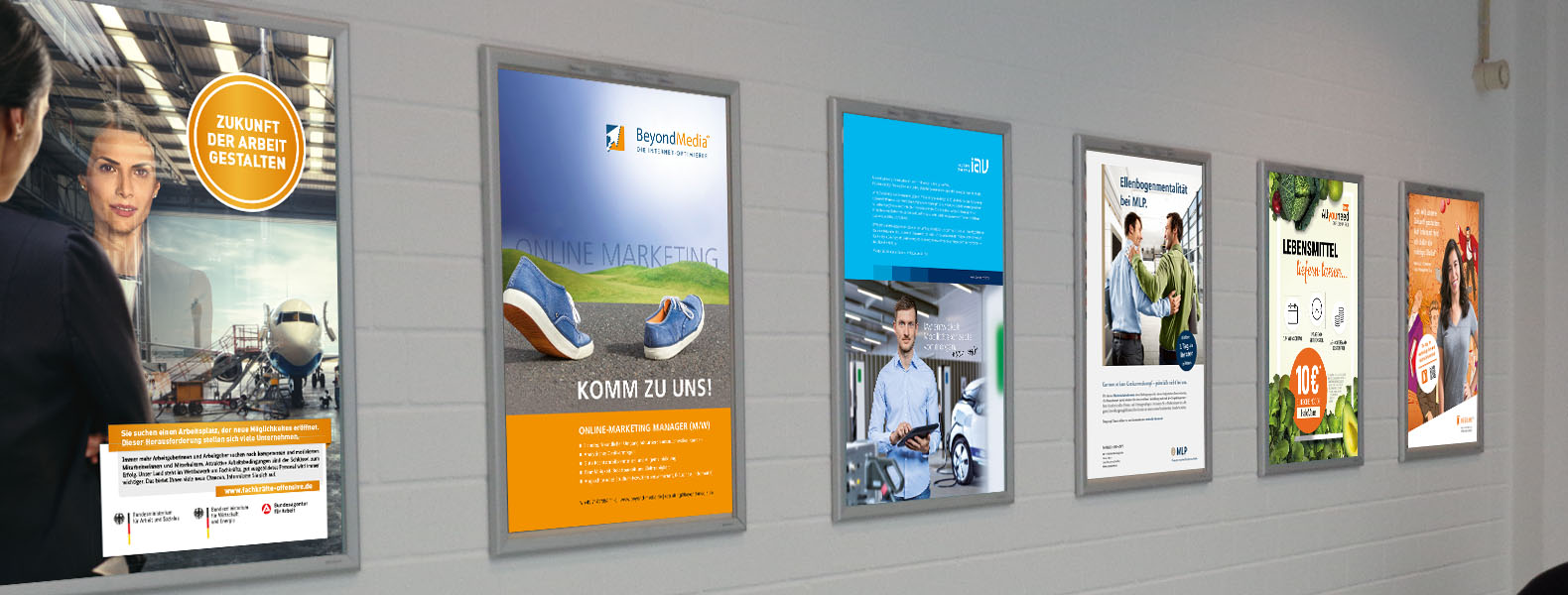 CAMPUS-Poster DIN A0