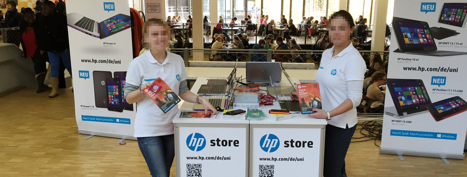 CAMPUS-Promotion HP